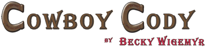 Becky Wigemyr Logo